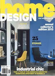 Small Picture Contemporary Home Design Magazine Home Design Ideas