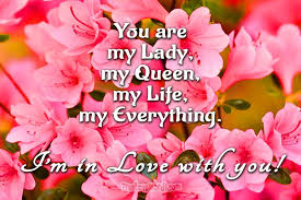 love messages for friend i m in love with you