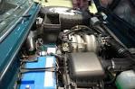 Новые двигатели на ниву лада 4х4