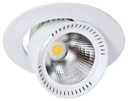 recessed ceiling spotlight indoor led round lean dl mini