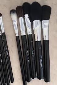 anastasia brush kit. anastasia beverly hills makeup brush line to release soon kit