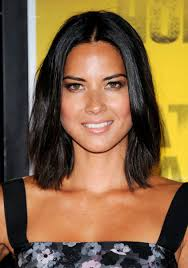 15 Of The Best Hairstyles For Medium Length Straight Hair