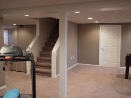 Small Finished Basement Ideas Exterior