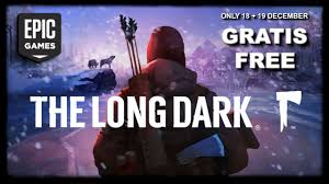 Additionally, epic games will also host its holiday sale where a number of games will be available at up to 75 per cent discount. Gratis Free Epic Games Giveaway Gratisspiel Im Epic Store Get For Free 19 20 December 2020 Youtube