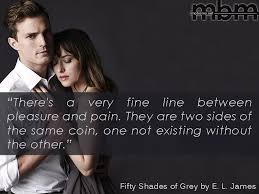 Quotes From 50 Shades Of Grey One cannot exist without the other by NeytiriTheWolf on DeviantArt 62