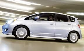 Honda Fit Reviews   Honda Fit Price, Photos, and Specs   Car and ...