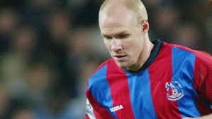 Andy Johnson - Crystal Palace FC Supporters' Website - The Holmesdale Online
