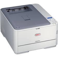 Amazon Com Oki Data C531dn Digital Color Printer 27 31ppm 120v