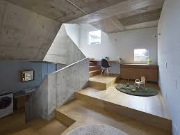 suppose design office. House In Nishiochiai By Suppose Design Office O