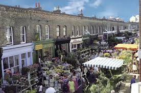 Image result for caledonian rd london