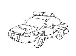S Lection De Dessins De Coloriage Police Imprimer Sur Laguerche Coloriage Voiture Police Dessin Imprimer L