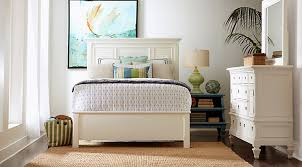 Belmar White 5 Pc King Bedroom