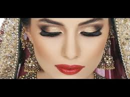 makeup tutorial for beginners in stan bridal makeup videos stani 2017 you