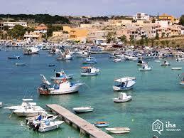 Accommodatie Eiland Lampedusa Voor Je Vakantie Met Iha