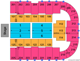 Tcc Arena Seating Chart Related Keywords Suggestions Tcc