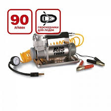 <b>Компрессор автомобильный AVS Turbo</b> KS900