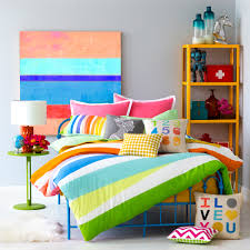 rainbow wrap duvet set bedding king comforter set home