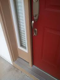 replacing entry door with sidelights. how to install storm door on with sidelight replacing entry sidelights e