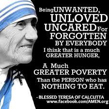Marthas Teresa Quoted