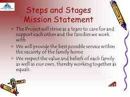 Working For Families And Quarriers Steps Stages Childcare