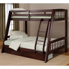 Rockdale Twin-over-Full Bunk Bed - Free Shipping Today - Overstock.com -  16805471