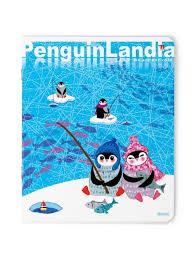 """<b>Тетрадь</b> 48л. """"<b>веселые</b> пингвины"""" 5 видов <b>Альт</b> 4037294 в ..."""