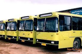 افزایش 20 درصدی نرخ کرایه اتوبوس ها درکرج