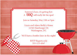 barbecue invitation template free cookout invite template under fontanacountryinn com