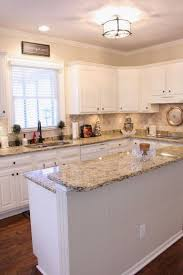 Kitchen Decor Ideas For White Cabinets