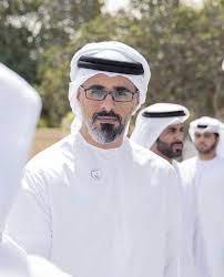 حقيقة اغتيال خالد بن محمد بن زايد - طموحاتي