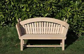 garden benches sitting spiritually