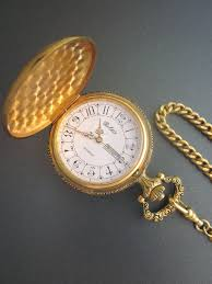 belair quartz vintage pocket watch swiss eta functioning belair quartz vintage pocket watch swiss eta functioning watch