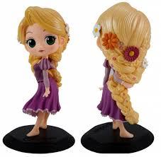 <b>Фигурка Q Posket Disney</b> Character: Rapunzel A Normal Color ...