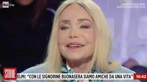 Maria Giovanna Elmi: chi è, età, marito, vita privata ...