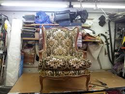 Sedie Francesi Antiche : Restauro sedie antiche tappezzeria gloria