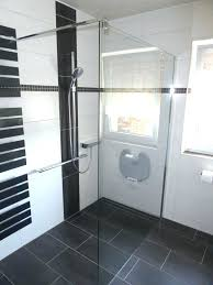 Fenster In Dusche Einbauen