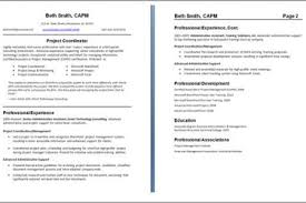 Page Resume Format Elegant Multiple Page Resume Examples Examples Of