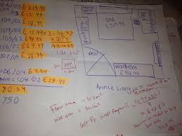 Design A Bedroom Maths Project