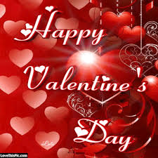 Cute Valentines Quotes Cool Cute Valentines Day Quote Gif Pictures Photos And Images For