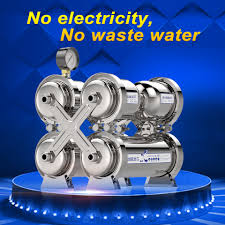 Water Purifier For Home Household Water Filter Kitchen Stainless Steel Water Purifier Home