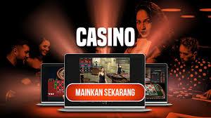 Agen Casino Online Terpercaya dan Terlengkap di Indonesia