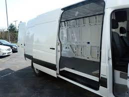 2003 dodge sprinter how to clean the rt sliding door track step