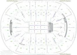Staples Center Arena Seating Chart Staples Center Seating Map Detoxhoje Info