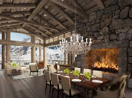 Impressive Cottage Interior Design Country Cottage Decorating - Cottage house interior design
