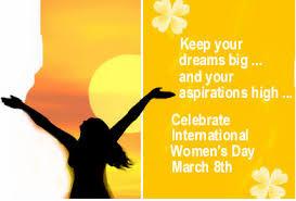 Resultado de imagen para women's day