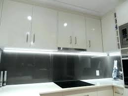 glass kitchen cabinets with lights strip lighting for under kitchen cabinets led strip lights kitchen cabinets