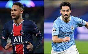 PSG vs Manchester City: Date, Time and TV Channel in the US UEFA Champions  League 2020/21 semifinals at Parc des Princes | Manchester City vs PSG |  Watch Here