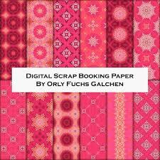 Decorative Paper Designs