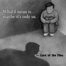 Quotes From Lord Of The Flies Classy Significant Quotes From Lord Of The Flies And What They Mean