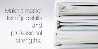 what type of skills to put on a resumes 30 best examples of what skills to put on a resume proven tips new